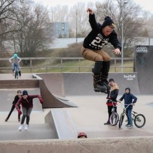 Sportliche Aktivitäten Bild 22