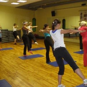 Sportliche Aktivitäten Bild 31