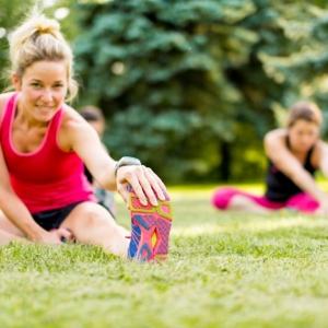 Sportliche Aktivitäten Bild 4